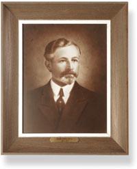 Rev. John Beyl, 1911-1914