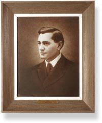 Rev. Lemuel Garrison, 1903-1909