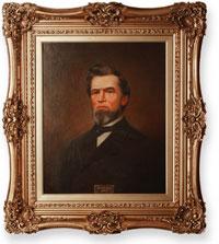 Elihu Gunn, 1857-1861