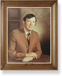 Dr. Arend Lubbers, 1960-1970