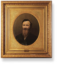 E.H. Scarff, 1862-1871