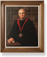 Dr. Kenneth Weller, 1970-1990