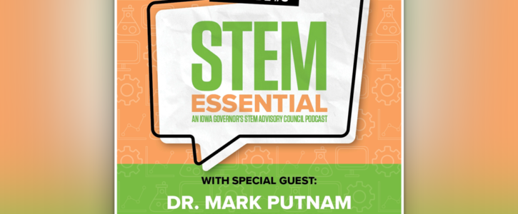STEM Essential podcast